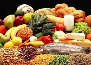Nutrient-rich Food