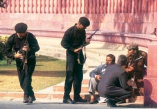 File Pic : Attack on Parliament Dec 13, 2001