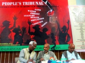 Jury at the People's Tribunal