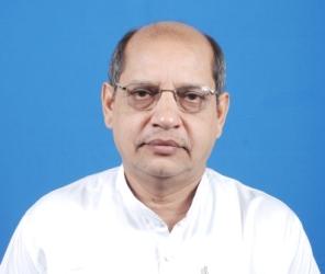 Prasanna Acharya, Finance Minister, Odisha