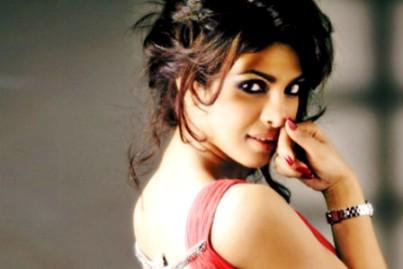 Priyanka Chopra, Actor