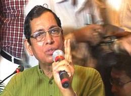 Pyari Mohan Mohapatra