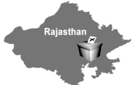 Rajasthan Vote 1