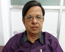 Ramesh Mohapatra, President,UCCI