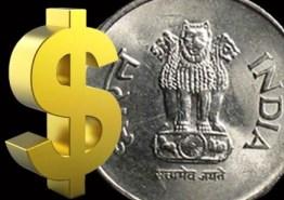 Rupee- Dollar