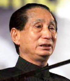 Dr SC jamir, Governor, Odisha