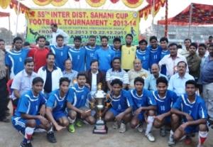 Sahani Cup
