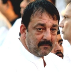 Sanjay Dutt, Actor