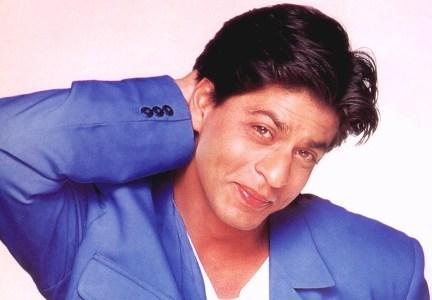 Shahrukh Khan, Actor