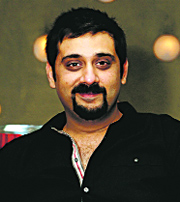 Siddharth, Jagdish Tytler's son : Accused