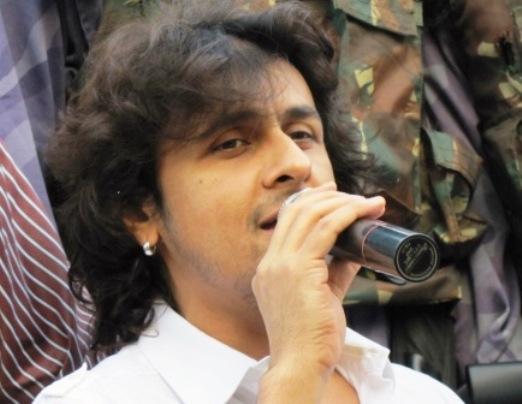 Sonu Nigam, Singer
