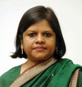 Sushma Singh, CIC