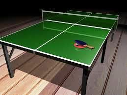 TT Table Tennis