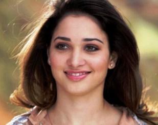 Tamanna Bhatia, Actor