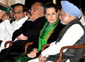 UPA Leaders : Crisis of numbers ?