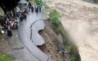 Uttarakhand Deluge