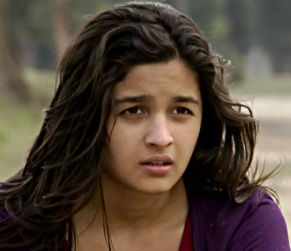 Alia Bhatt in 'Highway'