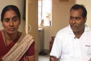 Nirbhaya's Parents