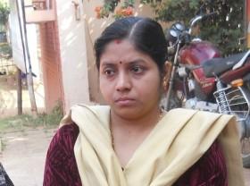Shikha Das
