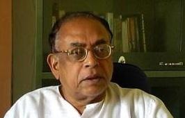 Narasingh Mishra