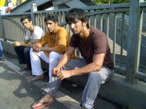 A scene from 'Kaipoche'