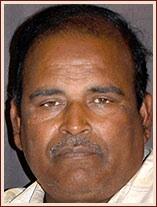 Jagadish Mohanty