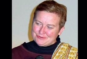 Nancy Jo Powell, US Amassador