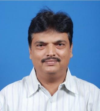 Niranjan Pujari, Minister, Industries