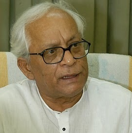 Buddhadeb Bhattacharjee