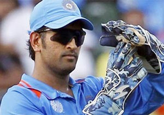 MS Dhoni, Indian Skipper