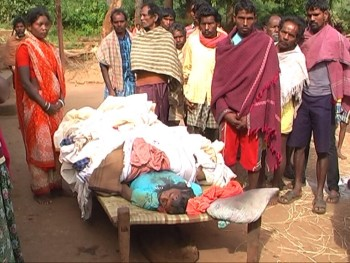 Maoists kill 2 in Bandhugaon