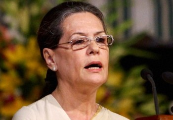 Sonia Gandhi : Will Introspection help ?