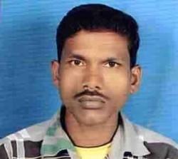 Tulsi Behera : Killed by Maoists