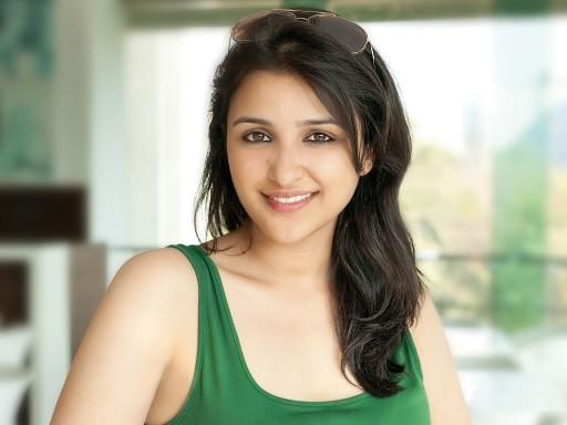 Parineeta Chopra, Actor