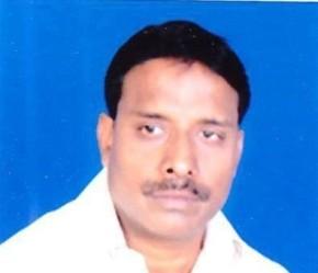 Slain BJD leader Abhimanyu Sahu