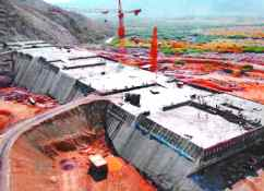 Polavaram project