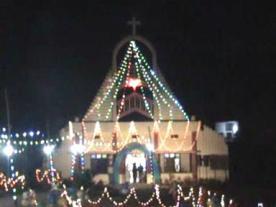 Phulbani Christmas