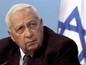 Ariel Sharon ( pic : ustoday.com)