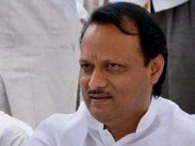 Ajit Pawar, NCP Leader