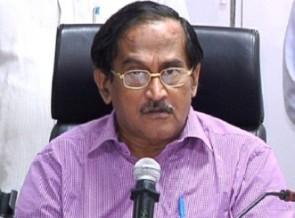 Ajit Kumar Tripathy, SEC, Odisha