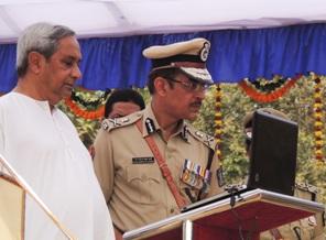 CM Police Comm