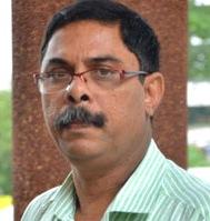 Dilip Parulekar