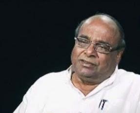 Dr Damodar Rout