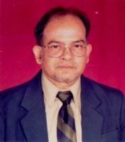 Dr Sureswar Mohanty