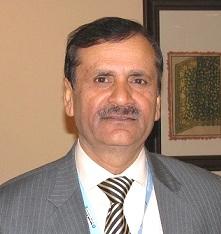 DR HP Kumar, CMD, NSIC