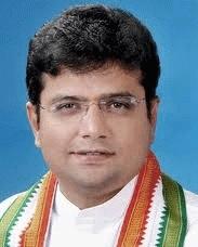 D Sridhar Babu
