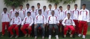 FAO Academy team