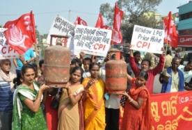 Protest LPG