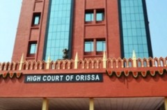 Odisha High Court