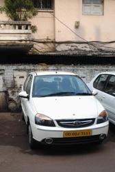 Indigo car